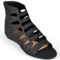 Journee Collection Gardenia Gladiator Sandals - Women