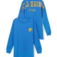 University of California Los Angeles Bling Varsity Crew - PINK - Victoria's Secret