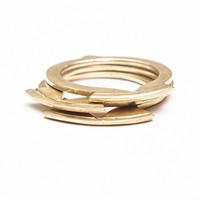 Free People Stackable Tuareg Rings