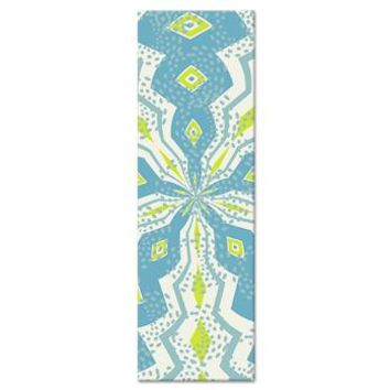Color Burst Yoga Mat> Color Burst Collection> KCavender Home Goods