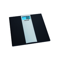Escali Ultra Slim Bathroom Scale