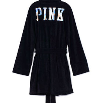 NEW! Terry Robe