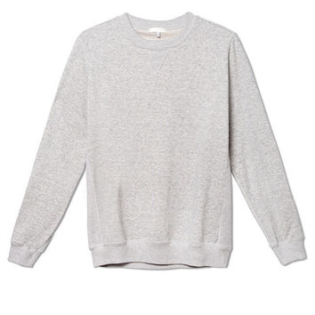 Neighbour — Sweat Shirt Cotton Grey