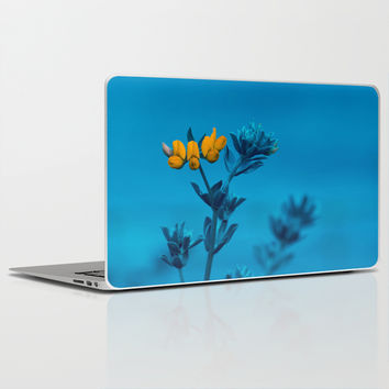 Soft Morning Laptop & iPad Skin by Loredana | Society6