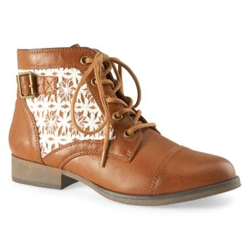 Madden Girl Armie-C boot