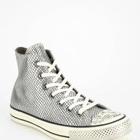 Converse Chuck Taylor Scaled Leather Women's High-Top Sneaker - Urban Outfitters