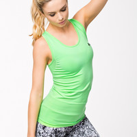 Training top by ONLY PLAY - JOSELYN SEAMLESS TANK TOP