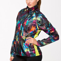 wind jacket by ADIDAS PERFORMANCE - CT AOP JACKET