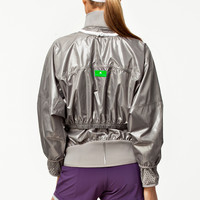 Windbreaker by ADIDAS BY STELLA McCARTNEY - RUN NYLON JACKET