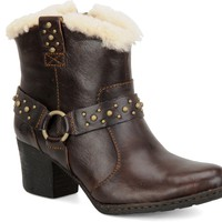 Born Connolly Shearling Boots - Women's - 2013 Closeout
