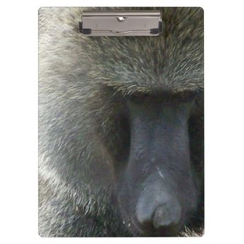 Monkey Clipboard