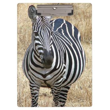 Zebra Clipboard