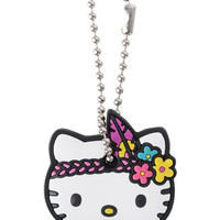 Flower Hello Kitty Key Cap - New Arrivals - 1078966974 - Forever21