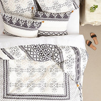 Enmore Embroidered Duvet