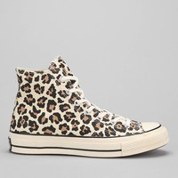 Converse Chuck Taylor All Star 1970s Cheetah High-Top Men's Sneaker - Urban Outfitters