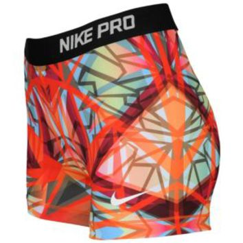 Nike Pro 3 Compression Shorts  Womenx27s at Lady Foot Locker