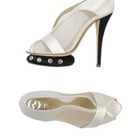 Rodo Pump - Women Rodo Pumps online on YOOX United States