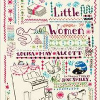 Little Women Paperback – Deluxe Edition, April 24, 2012