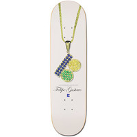 Plan B Felipe Chains 8.25 Skateboard Deck