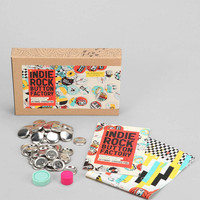 DIY Indie Button Making Kit - Urban Outfitters
