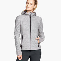 H&M Fleece Jacket $29.95