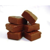 Fudge Chocolate/peanut Butter,1 Lb. Gift Box