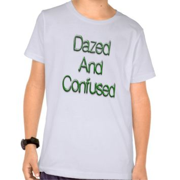 Dazed & Confused Green