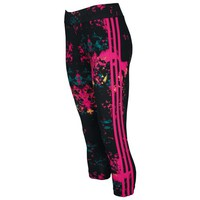 adidas Originals Fashion Print Capri Tights - Women's