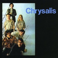Chrysalis - Definition [CD New]