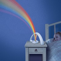 Rainbow in My Room - Whimsical  Unique Gift Ideas for the Coolest Gift Givers