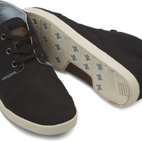 BLACK CANVAS MEN'S PASEO MID