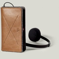 hard graft | hard graft Phone Fold Wallet