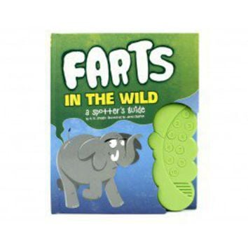 Farts in the Wild