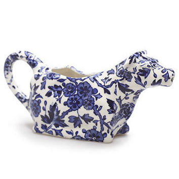 Arden Cow Creamer | Arden | Stonewall Kitchen - Specialty Foods, Gifts, Gift Baskets, Kitchenware and Kitchen Accessories, Tableware, Home and Garden Décor and Accessories