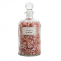 Pink Himalayan Bath Salts | Little Paper Planes
