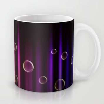 Bubbles and colors  Mug by VanessaGF