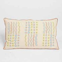 Lena Corwin X UO Peyote Pillowcase Set - Urban Outfitters