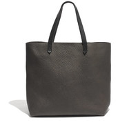 The Textured Transport Tote