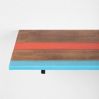 Assembly Home Color Stripe Wall Shelf - Urban Outfitters