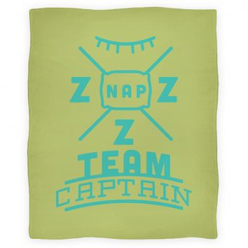 Nap Team Captain