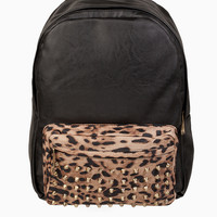 Accents Jungle Gym Backpack $68