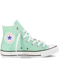 Converse - Chuck Taylor Fresh Colors - Hi - Peppermint