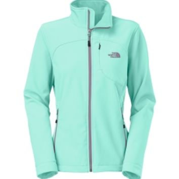 The North Face Womenx27s Apex Bionic Soft Shell Jacket