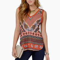 Time Traveler Top $29