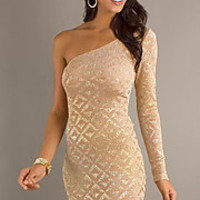 Cocktail Dresses, Formal Dresses, Evening - p13 (by 32 - low price)