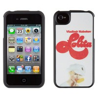 Lolita iPhone case