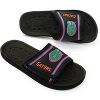 Florida Gators Slide Sandals - Adult