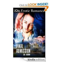 Final Admission [Kindle Edition]
