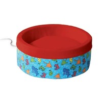 K&H Pet Thermo-Kitty Round Pet Bed - 16''