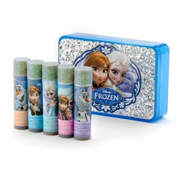 Disney Frozen Lip Balm Set